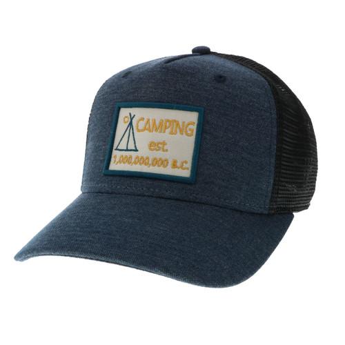 Camping BC Navy/Black Roadie