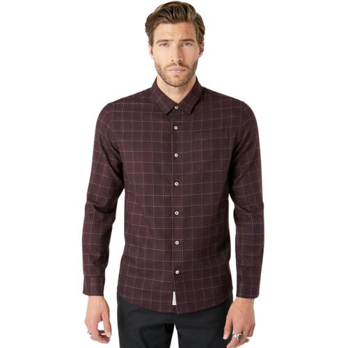 Aspen Long Sleeve Flannel