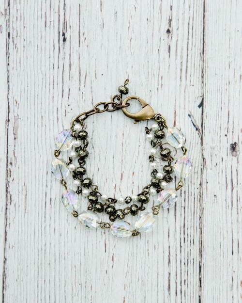 Medley Chain Bracelet