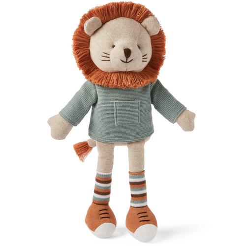 "Lion Toy - 15"""