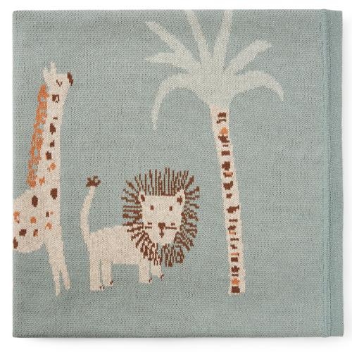 Blanket - Lion