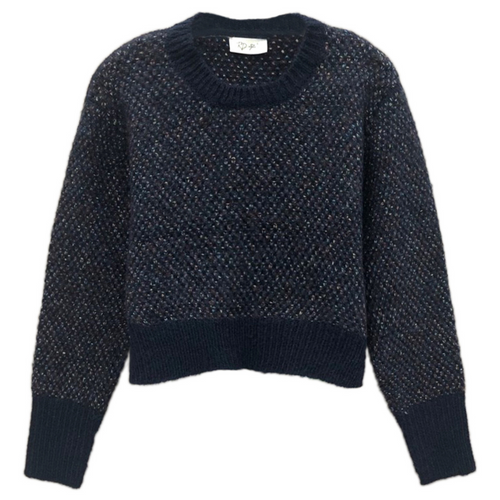 Ladies Knit Sweater 72S632S
