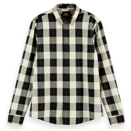 Regular Fit Classic Check Shirt