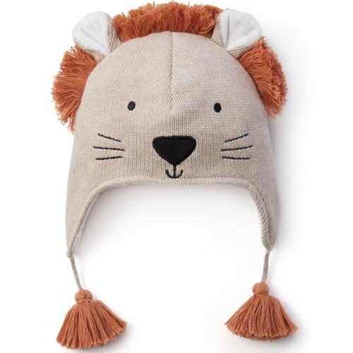 Hat - Lion