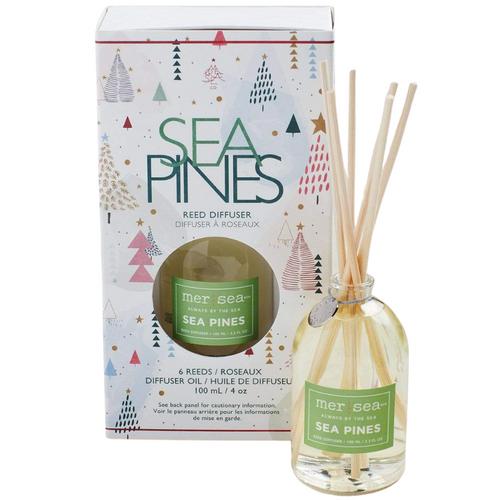 Holiday Sea Pines Reed Diffuser