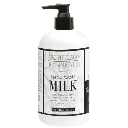 Milk 17 oz. Hand Wash