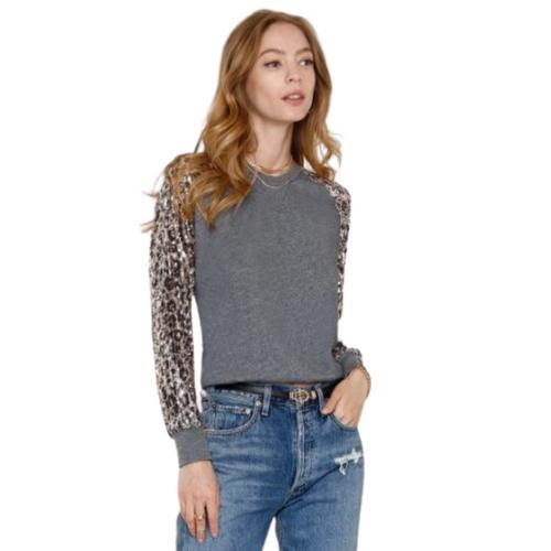 Donni Sweatshirt