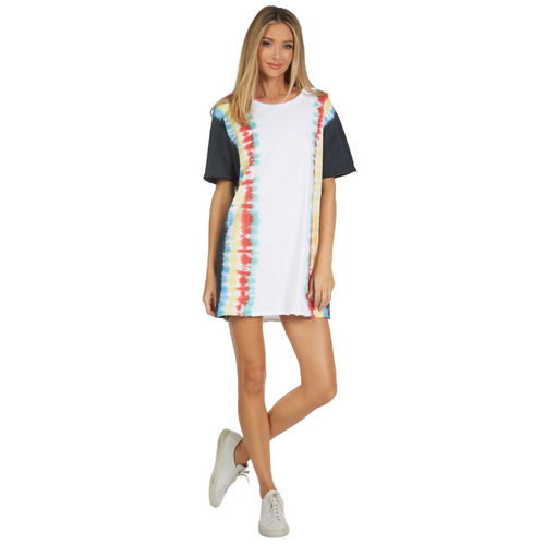Burman T-Shirt Dress