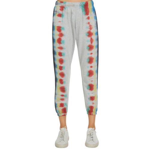 Nate - Crop Sweatpant
