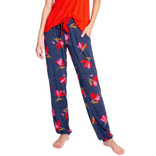 Band Pant Love Blooms