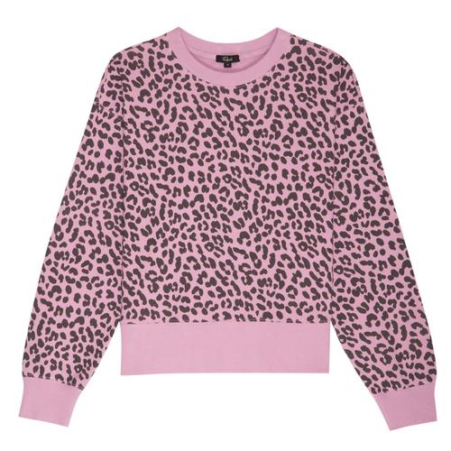Ramona - Pink Jaguar