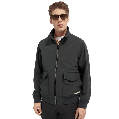 Classic bomber jacket 196