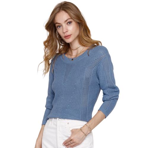 Elke Sweater