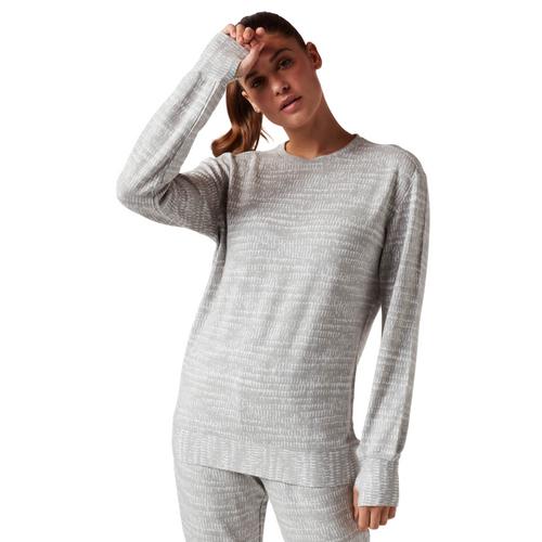 Luxe Fleece Sweatshirt