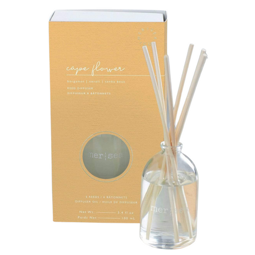 Cape Flower Reed Diffuser