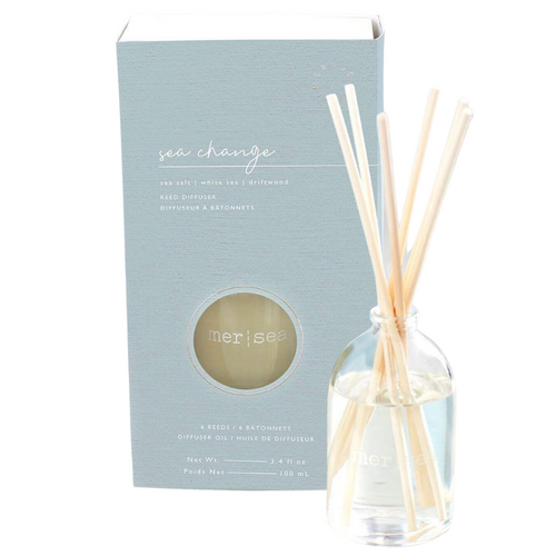 Sea Change Reed Diffuser