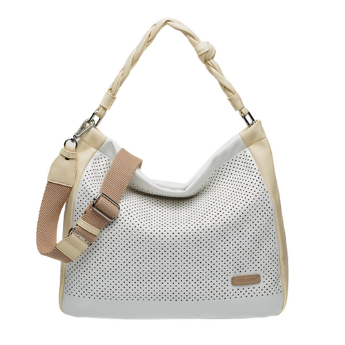 Trendy Estrellada Hobo Bag