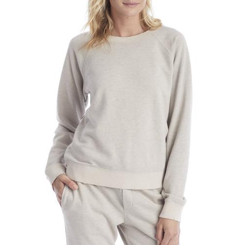 Crewneck Sweatshirt Heathered
