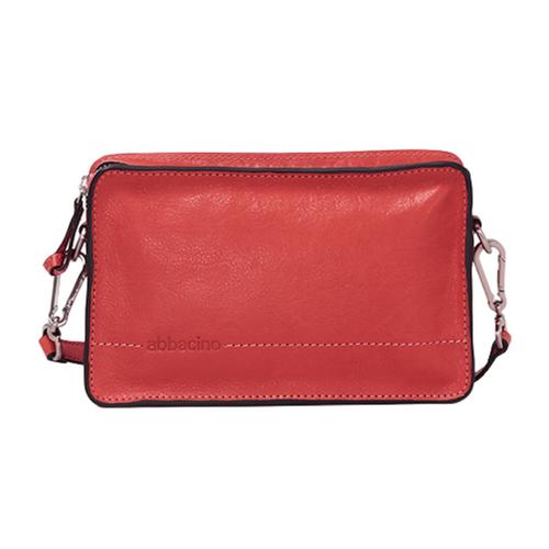Premium Bothus Leather Crossbody Bag