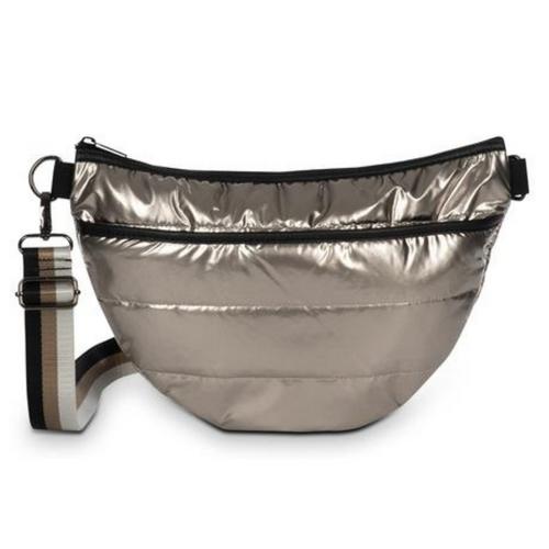 Brett Noble Puffer Belt Bag