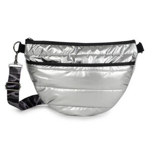 Brett Chill Puffer Belt Bag