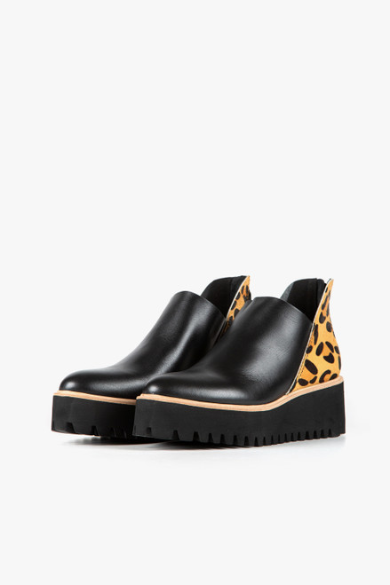 Flatform Jungle Tread