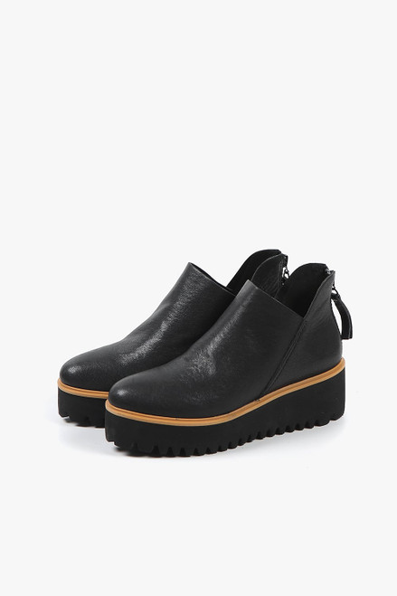 Flatform Tread Shootie