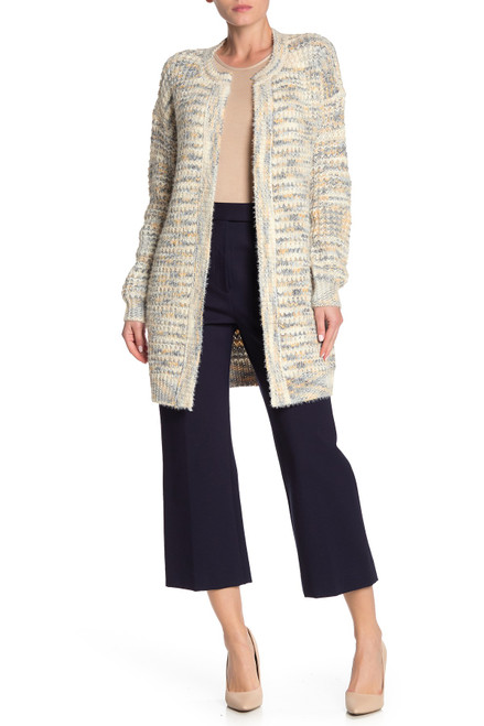 Joy Long Cardigan