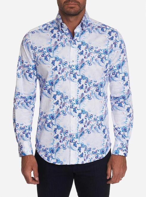 Rhone L/S Woven Shirt