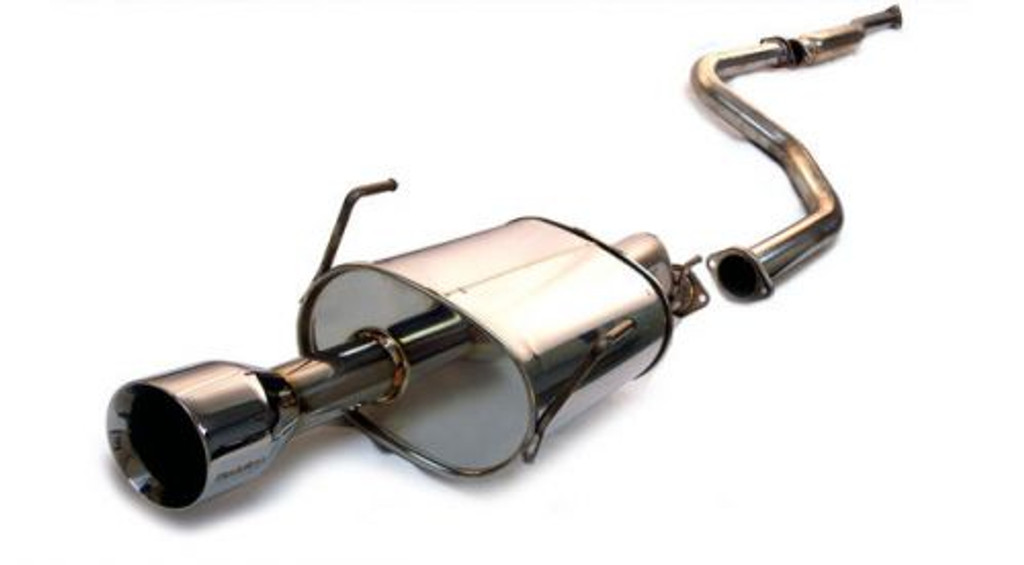 Tanabe 96-00 Civic Medallion Touring Catback Exhaust