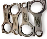MANLEY H-TUFF SERIES CONNECTING RODS | MITSUBISHI 4G63 ENGINES