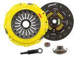ACT HEAVY DUTY PERFORMANCE STREET DISC CLUTCH KIT | 2004-2018 SUBARU STI (SB10-HDSS)