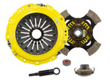 ACT XTREME 4 PUCK SPRUNG DISC CLUTCH KIT | 2004-2018 SUBARU STI (SB10-XTG4)