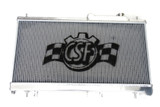 CSF 08-15 Subaru Impreza WRX/STI 2-Row Race-Spec Radiator