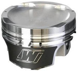 WISECO SPORT COMPACT SERIES DISHED -13.3CC 9.5:1CR 87.5MM PISTONS | 2007-2013 MAZDASPEED 3 (K640M875)