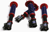 Buddy Club 14-15 Civic Si Racing Spec Coilover Damper Kit