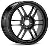 Enkei RPF1 18x8.5 5x114.3 30mm Offset 73mm Bore Matte Black