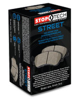 StopTech 02-06 RSX / 02-15 Civic SI Rear Street Brake Pads