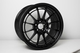 Enkei NT03+M 18x9.5 5x100 40mm Offset Black Wheel