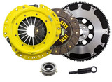 ACT CLUTCH & FLYWHEEL KIT: CIVIC SI 2012-15