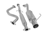 DC Sports 94-01 Integra Coupe Cat-Back Exhaust