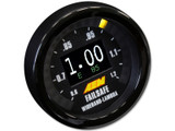 AEM FLEX FUEL WIDEBAND FAILSAFE GAUGE (WITHOUT SENSOR)