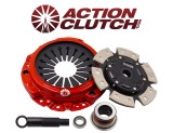 Stage 4 Nissan 370Z 2009-2013 3.7L with Heavy Duty Concentric Slave Cylinder