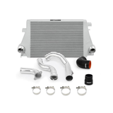 CHEVROLET CAMARO 2.0T 2016+/CADILLAC ATS 2.0T 2013+ PERFORMANCE INTERCOOLER KIT (POLISHED)