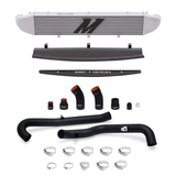 FORD FIESTA ST PERFORMANCE INTERCOOLER KIT, 2014+ (BLACK KIT)