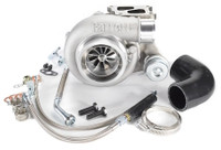 "GEN2 - GTX3582R Evo X Turbo Kit - Twinscroll - Internally Gated - 4"" Inlet - .94 A/R"