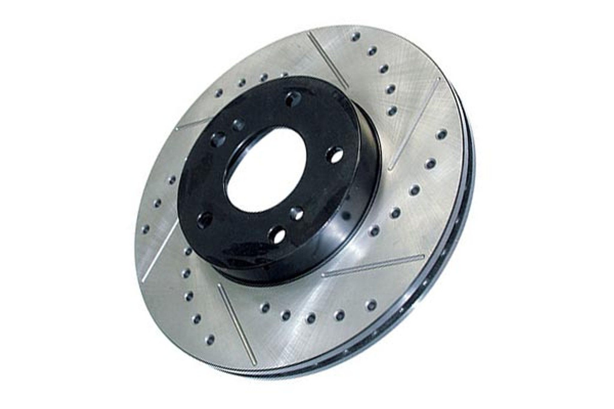 2002 2003 2004 2005 Acura RSX Type S OE Replacement Rotors w//Ceramic Pads F