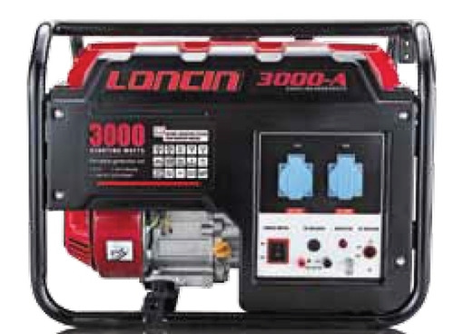 LONCIN LC 3000 A