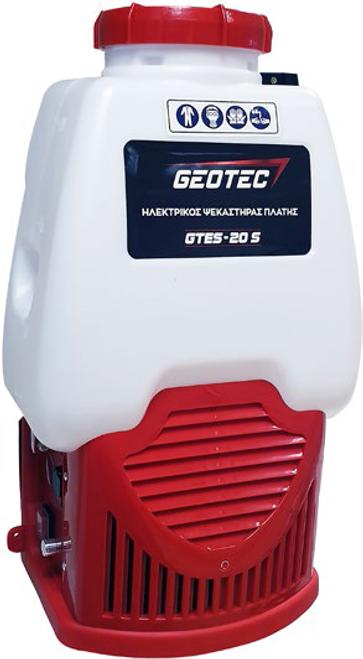 GEOTEC GTES -20S  20LT   ΨΕΚΑΣΤΗΡΑΣ ΠΛΑΤΗΣ ΜΠΑΤΑΡΙΑΣ