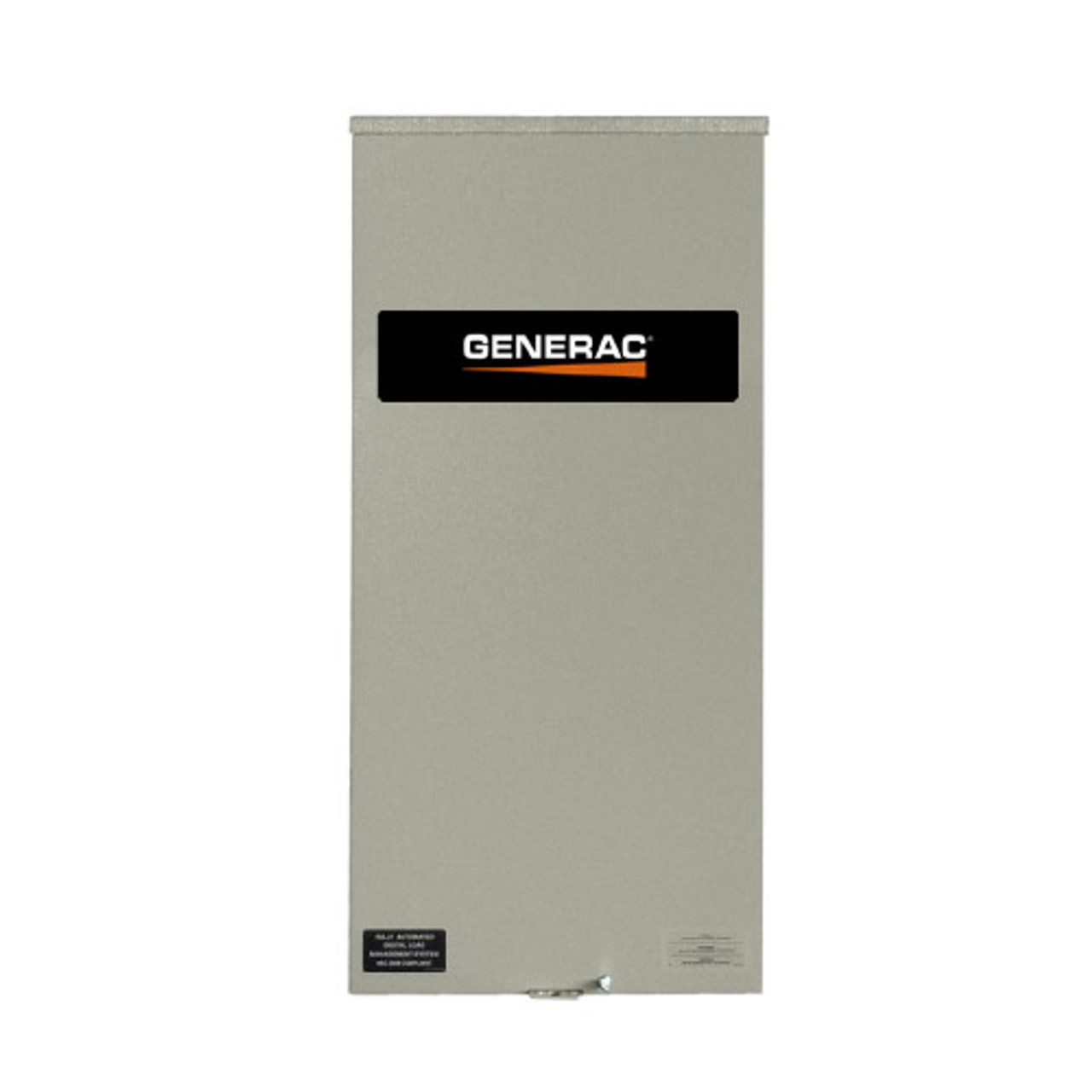 Generac RTSW200A3 Automatic Transfer Switch | Nationwide